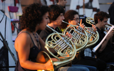 International Jazz Day | Jazz Island for Unesco